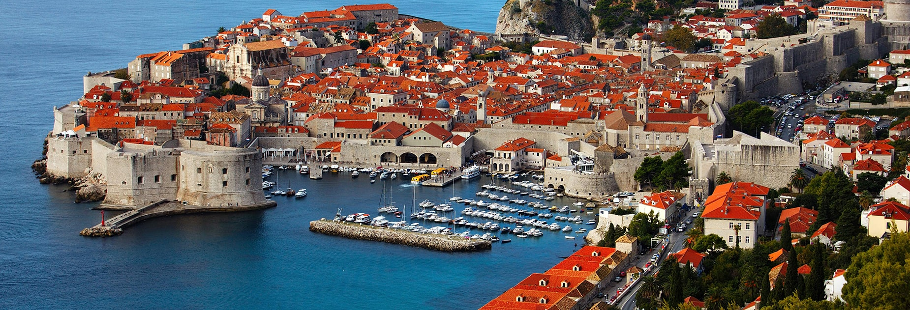 business-class-flights-dubrovnik